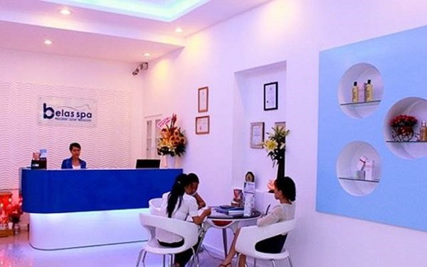 Cùng tìm đến Top spa ở Sài Gòn làm đẹp hiệu quả, chất lượng vượt trội 3