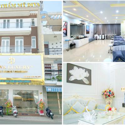 Viện thẩm mỹ Diva tưng bừng khai trương và ưu đãi 50% dịch vụ tại Hóc Môn