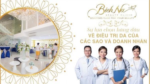 Điểm qua top 4 spa ở Sài Gòn chất lượng nhất hiện nay 3