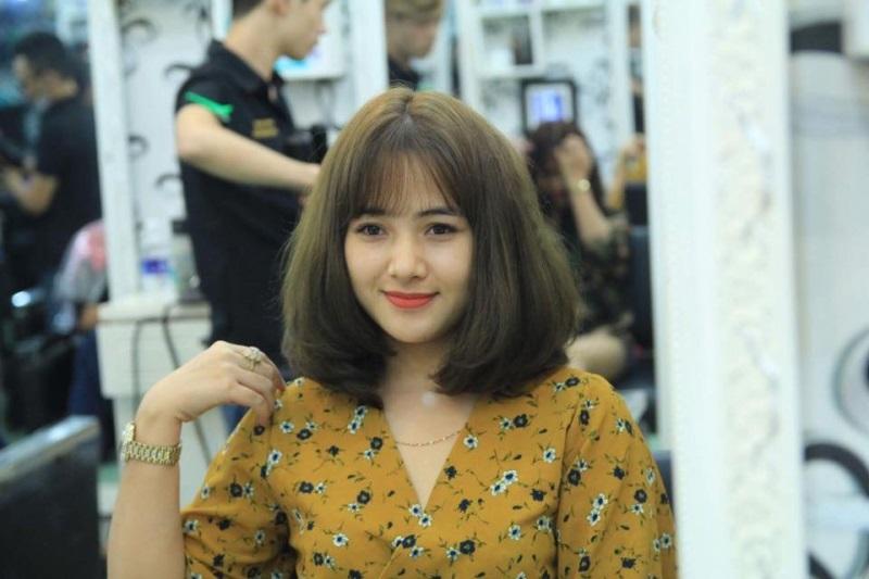 Top 4 địa chỉ làm tóc đẹp ở Biên Hòa