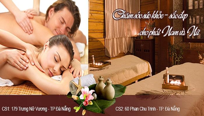 Lướt qua Top spa Đà Nẵng đang được lòng mọi phái đẹp 4