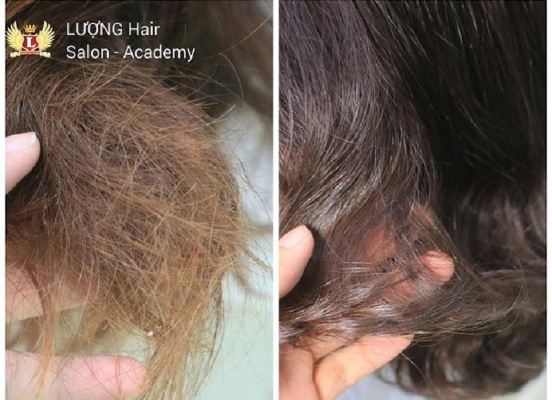 L – Hair Salon