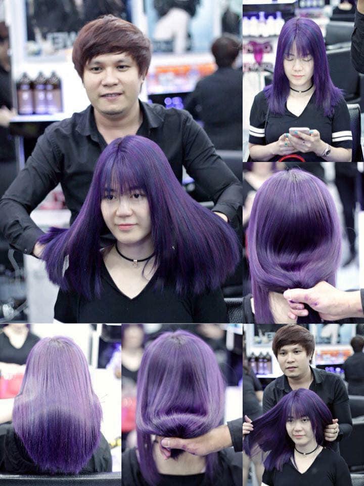Lê Binh Hair Salon