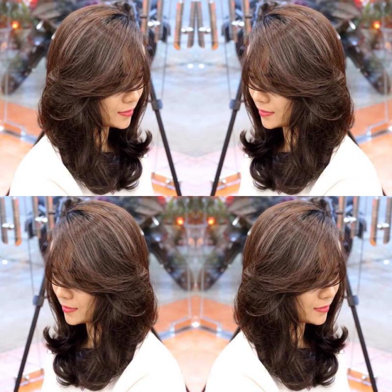 Tuyet Phan Hair Salon