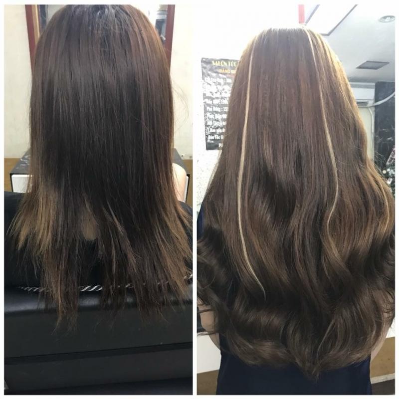 Hair Salon Anh Quân TP.HCM