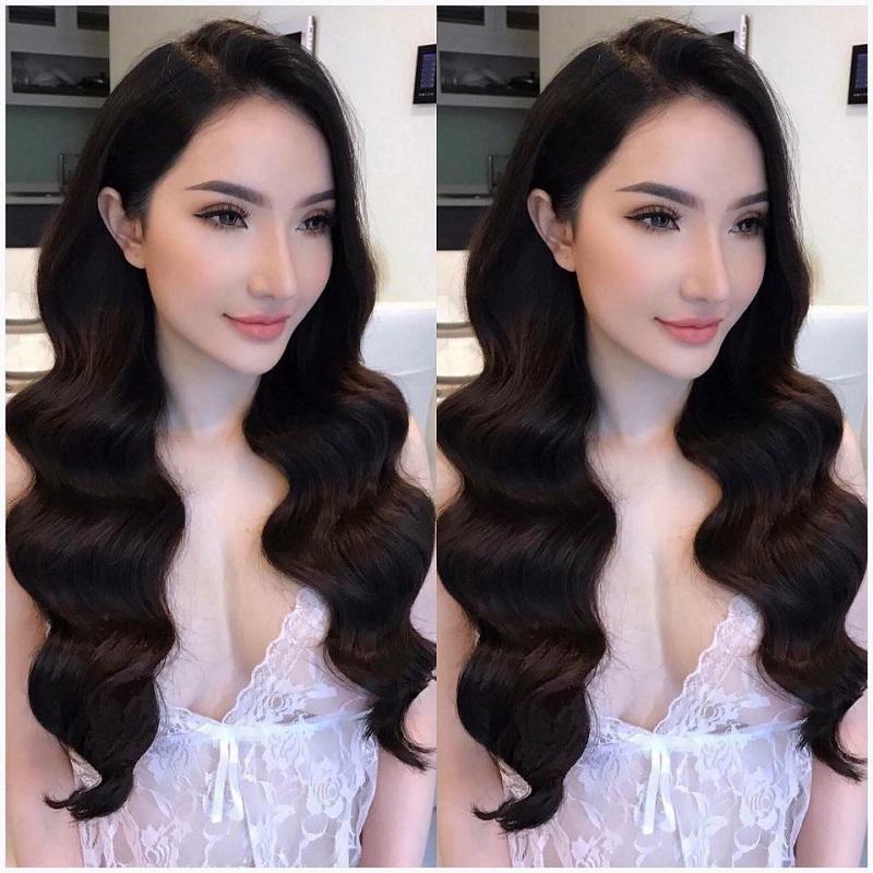Địa chỉ làm tóc đẹp Sài Gòn nào được các hotgirl chọn