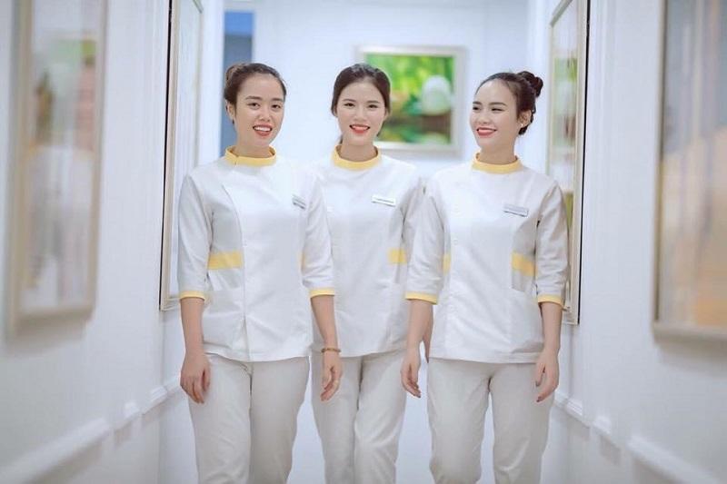 Mê mẩn top spa uy tín tại TPHCM cho phụ nữ trên 30