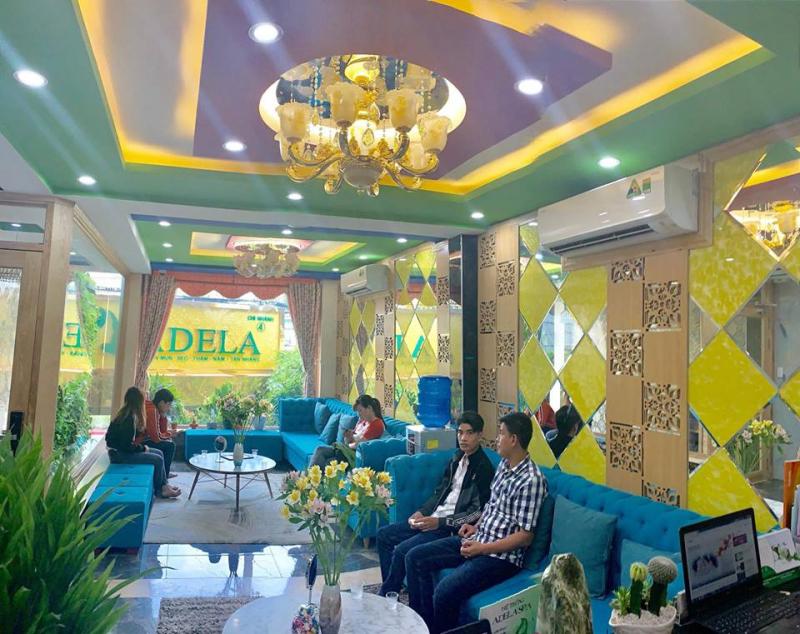 Nghe review spa quận Tân Bình để chọn đúng nơi làm đẹp