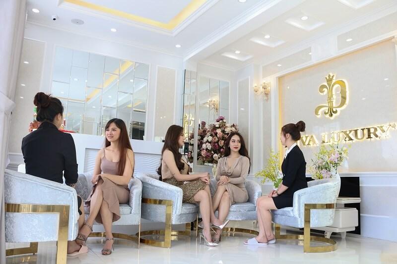 Có nên đến thẩm mỹ quốc tế Diva Đà Nẵng làm đẹp?