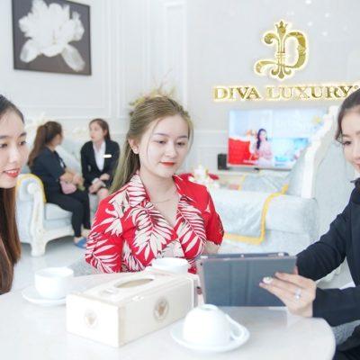 Review Diva Luxury – Liệu dịch vụ có tốt như lời đồn hay không?