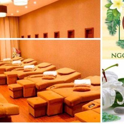 Review Spa Ngọc Anh – thương hiệu massage nổi tiếng tại TPHCM