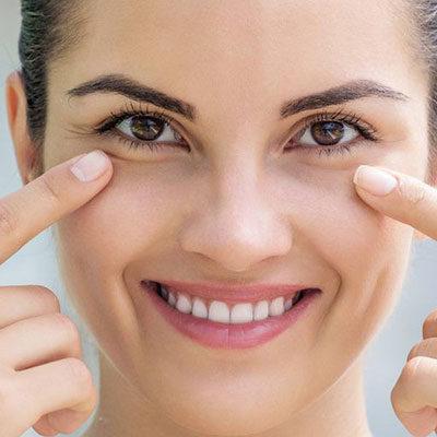 Bọng mắt là gì? Những cách cải thiện hiệu quả sau 1 tuần?