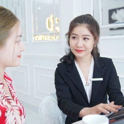 Phun mày ở Tiền Giang – Mách bạn địa chỉ TỐT nhất ở đây?